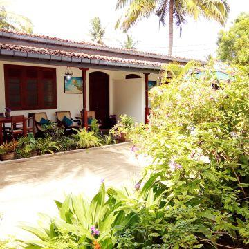 Walauwa The Villa Ahungalla