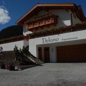 Delano Appartements