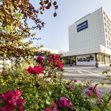 Hotel Dorint Main Taunus Zentrum