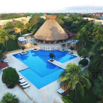 Hotel Viva Wyndham Azteca