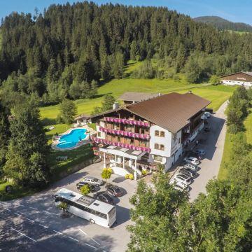 Hotel Haflingerhof