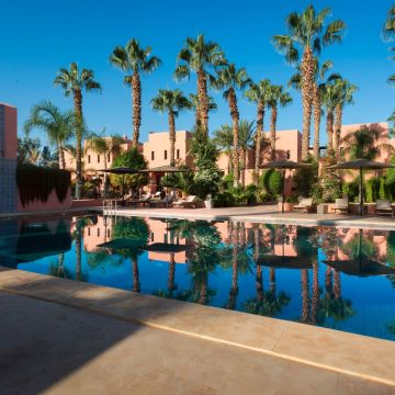 Hapimag Resort Marrakech