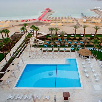 Herods Dead Sea – A Premium Collection by Leonardo Hotels