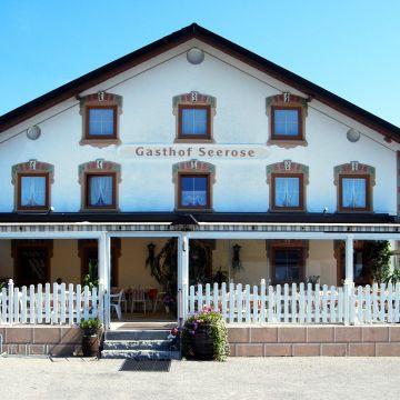 Gasthof Pension Seerose