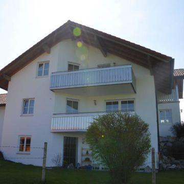 Gästehaus Barensteiner