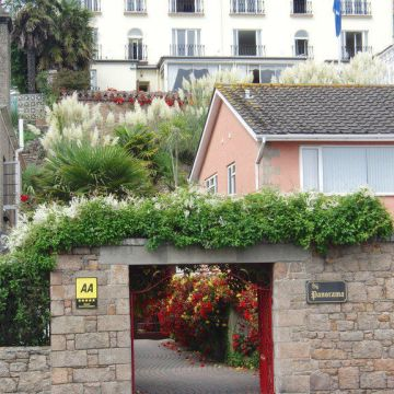 Hotel The Panorama
