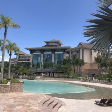 The Empire Hotel & Country Club