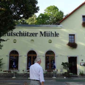 Pension Eutschützer Mühle
