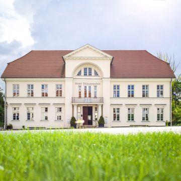 Hotel Halbersbacher Prinzenpalais