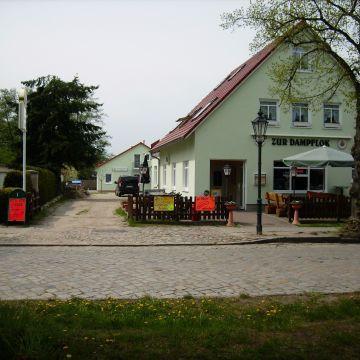 Pension Zur Dampflok