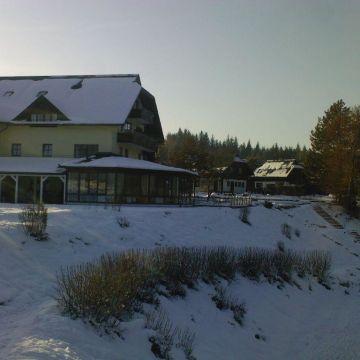 Hotel Naturerlebnisdorf Rosental (geschlossen)