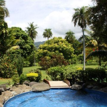 Hotel The Royal Tahitien