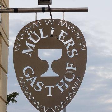 Hotel Müllers Gasthof