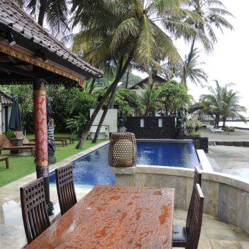 Bali Santi / Balisanti Bungalows