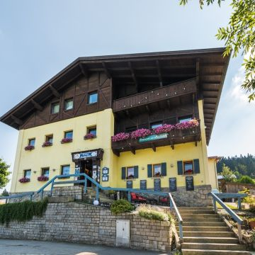 Landhotel Sportalm