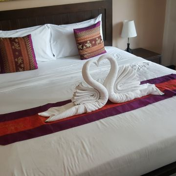 Hotel Ampha Place