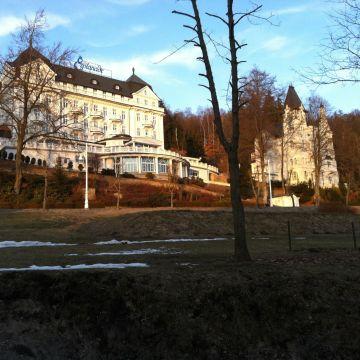 Hotel Esplanade Spa & Golfresort