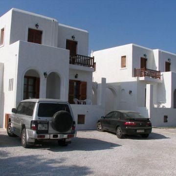 Hotel Roussos Beach