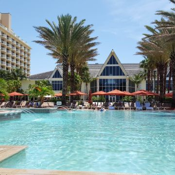 Hotel Marco Island Marriott Beach Resort