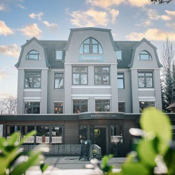 Hotel Seestern