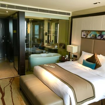 Hotel Abritz