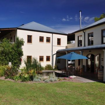 Hotel Lovane Boutique Wine Estate