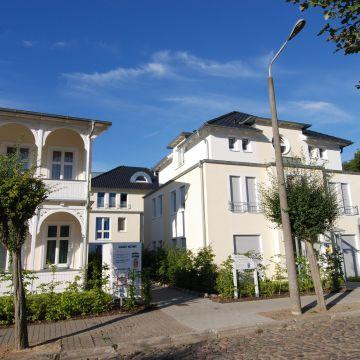 Ostseeappartements Rügen Haus Möwe