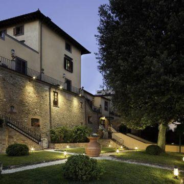 Hotel Palazzo Mannaioni