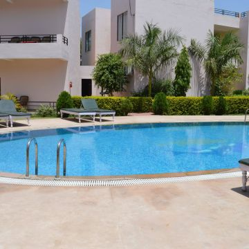 Om Rudrapriya Holiday Resort