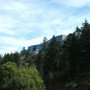 Hotel Sparkling Hill Wellness