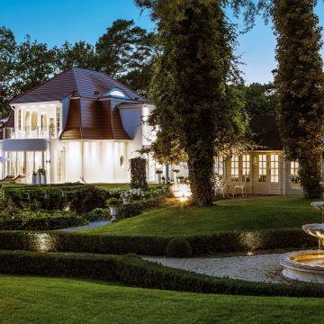 Hotels Bad Saarow Die Besten Hotels In Bad Saarow Bei