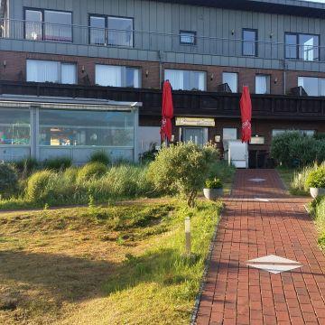 Dünenhotel Borkum