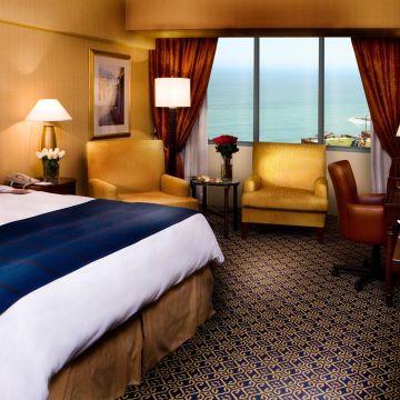 Hotel JW Marriott