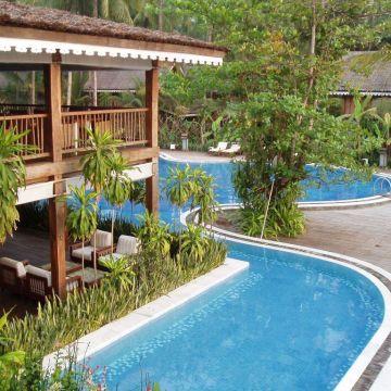 Hotel Sandoway Resort