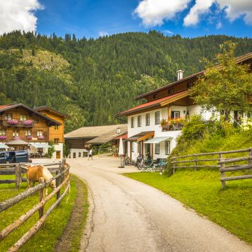 Hotel Windbachgut