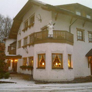 Hotel Bayerisches Landhaus