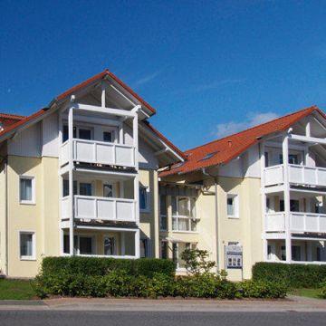 Villa Madeleine - Apartment 3