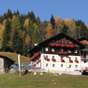 Gasthof Pension Lahnerhof