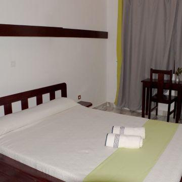Hotel Centrest Sejour