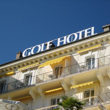 Golf-Hotel René Capt.