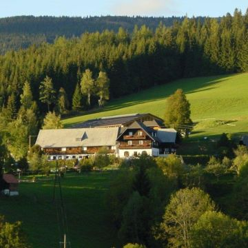 Der Ponyhof Familienhotel & Reiterparadies