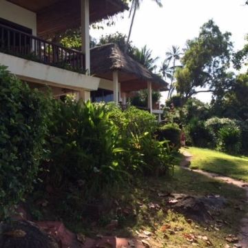 Hotel Bay View Resort Lamai