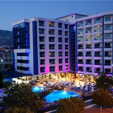 2 Sterne Hotels Alanya Die Besten Alanya Hotels Bei Holidaycheck