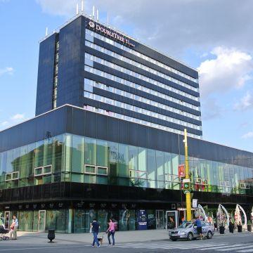 Hotel Doubletree By Hilton Košice