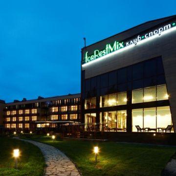 Hotel ForRestMix Club