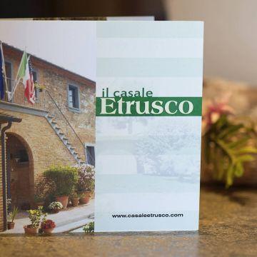 Hotel Residence Casale Etrusco