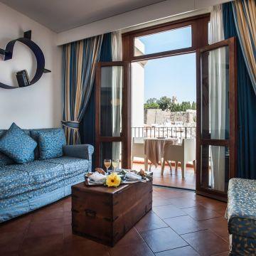 Villa Meligunis Hotel