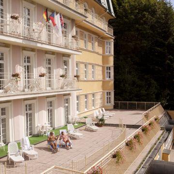 Danubius Health Spa Resort - Hotel Vltava