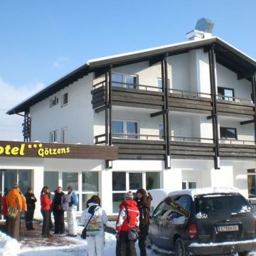 Clubhotel Edelweiss