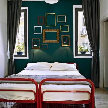 Ostello Bello Milan Hostel